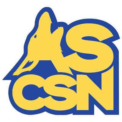 ASCSN Logo