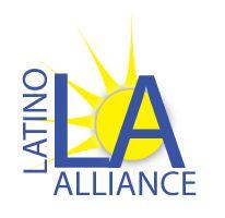 Latino Alliance Logo