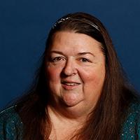 Pattie Thomas Profile Picture