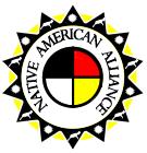 Logo for Native American Alliance