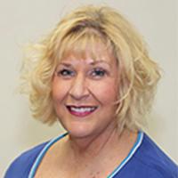 Jann Carson, Senior Specialist - Learning & Development (CAPE)