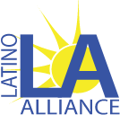 Logo for Latino Alliance Committee