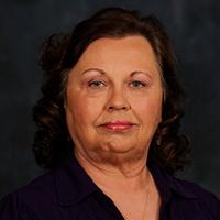 Margaret Taylor, Chair,computing & Info Tech