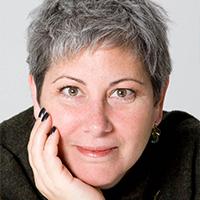 Barbara Talisman, CFRE, Executive Director