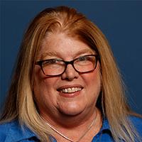 Gallion, Pamela, Senior Analyst