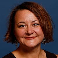 Barbara Bird Profile Picture
