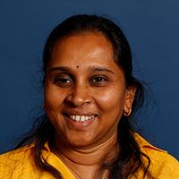 Lata Koneru Profile Picture