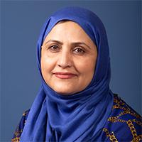 Palwasha Salam, Specialist