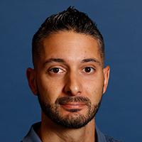 Joseph Borromeo Profile Picture