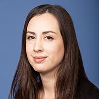 Rosaura Ortega Profile Picture