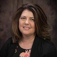 Patty Charleton, CAMPUS VP/PROVOST - HND