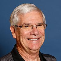 Charles Milne Profile Picture