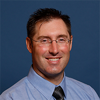 Aaron Harris Profile Picture