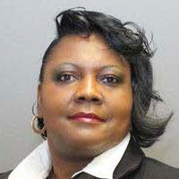 Flecia Thomas, Associate Vice President, Student Affairs