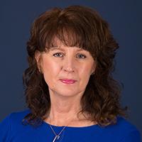 Mary Williams, Coordinator