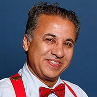 Samuel Sarri, Cc Professor,soc Sciences