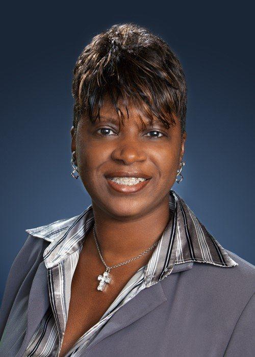 Dr. Sonya Pearson