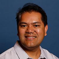 Ronald Gonzalez Profile Picture