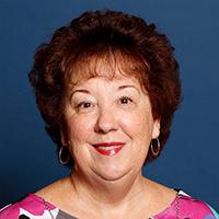 Caroline Bass, CC Instructor, World Languages