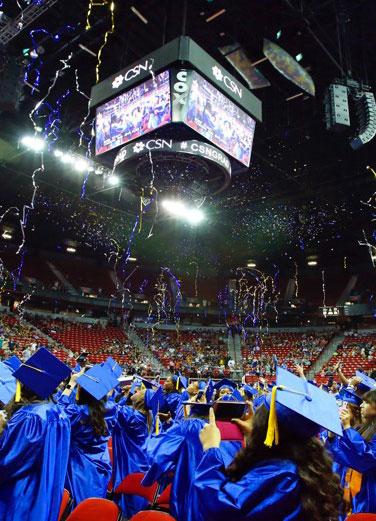 Promise Graduation