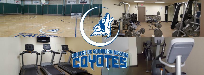 CSN athletic facilities