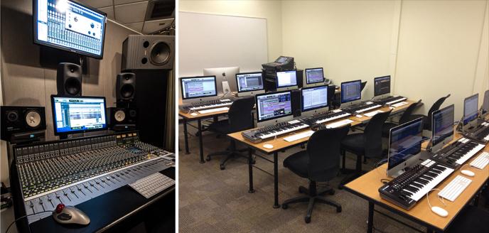 Audio Recording Digital Classroom
