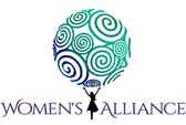 Logo for Women's Alliance