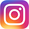 Instagram logo, link to CSN Art Galleries Instagram photo blog