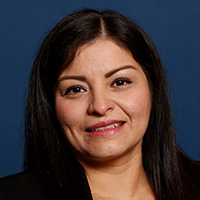 Iris Melendez Profile Picture