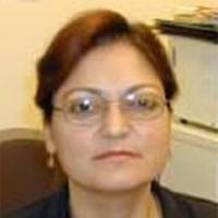Froozan Pourboghrat-Afiat, Cc Professor,math