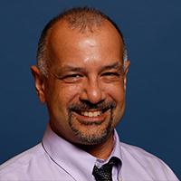 John Aliano, Cc Instructor,media Tech