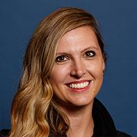 Robyn Rohde, CC Instructor, English