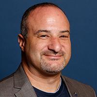 Rick Marks, Director