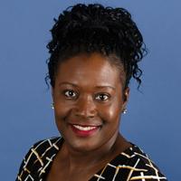 Patricia Marshall Profile Picture