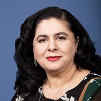 Erna Chakhnazarian Profile Picture