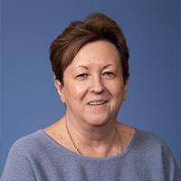 Tracey Hatter, Academic Advisor