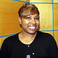 Michelle Word Profile Picture