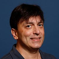 Jerry Turner, CC Instructor, Nursing