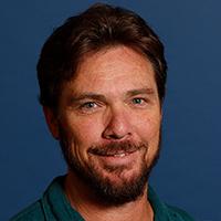 Roger Rennels, CC Professor, Phys Science