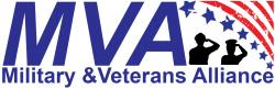 Military and Veterans Alliance Logo/Graphic