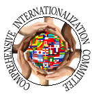 Logo for Comprehensive Internationalization Committee
