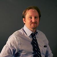 Dan Pixley, Developer I