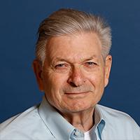 Stephen Alpern, Cc Professor,computing & Info