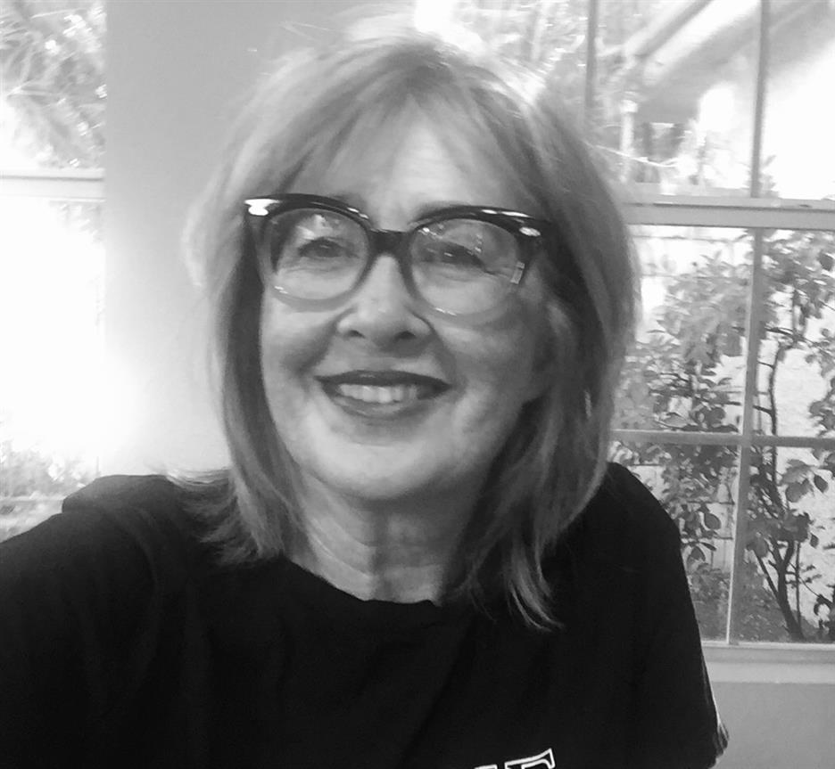 Laura Mcbride, Cc Professor,english