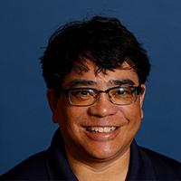 Kenneth Betita, Cc Counselor