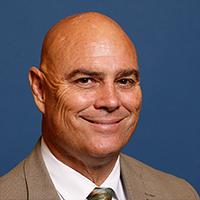 Dexter Irvin Profile Picture