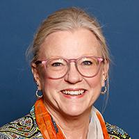 Connie Harris, Office Supply Technician I