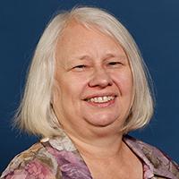 Rhonda Faul Profile Picture