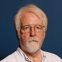 Douglas Bibo Profile Picture