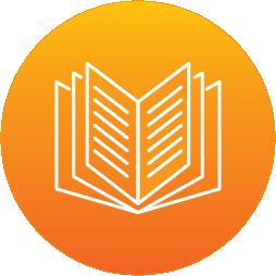 Educaton program icon
